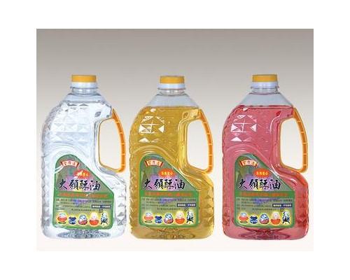 台湾大愿酥油纯正原材料传统精炼环保无烟6瓶/箱