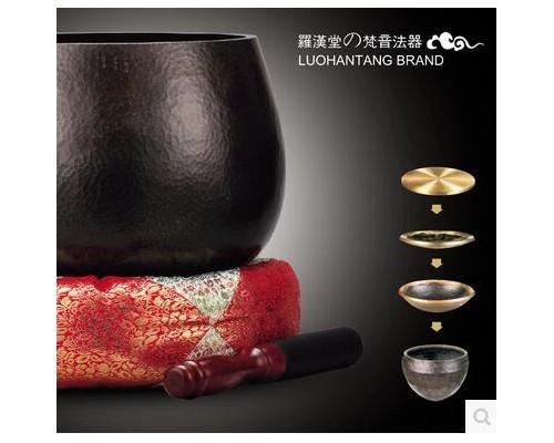 一枚制铜磬19寸28公斤 念经法会仪式寺庙用品敲击乐器
