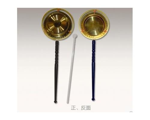 台湾铛子法器法物纯铜佛教法会唱诵呗器