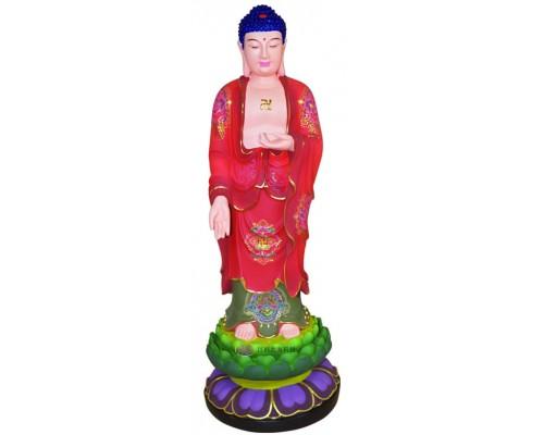 江西渡海阿弥陀佛佛像