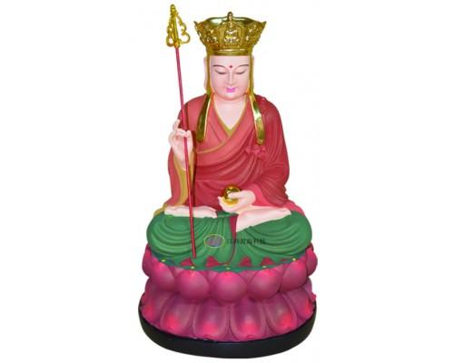 江西渡海地藏王菩萨佛像