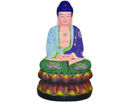 江西渡海释迦牟尼佛佛像佛堂摆件佛像工艺品