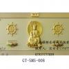 天福堂骨灰盒龛位专用双穴位GT-SMS-008