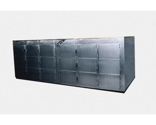 全发泡ST-9俱太平柜长×宽×高2200×2600×1850
