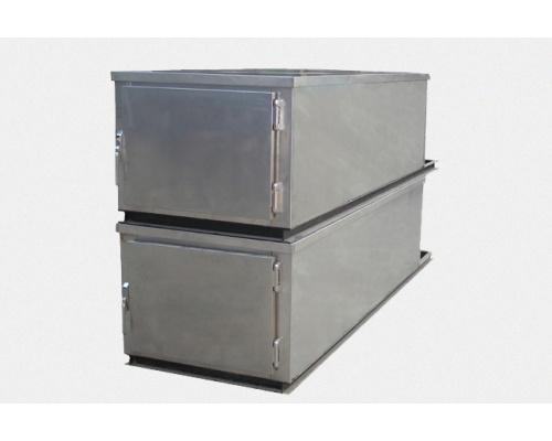 全发泡ST-2组装型太平柜