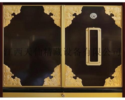 单穴福寿堂骨灰盒龛位技术