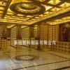 寺庙骨灰柜尺寸结构_寺庙骨灰存放橱尺寸结构设计装修