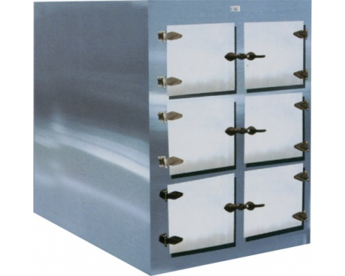 百丈山BZS-b7冰柜太平柜系列