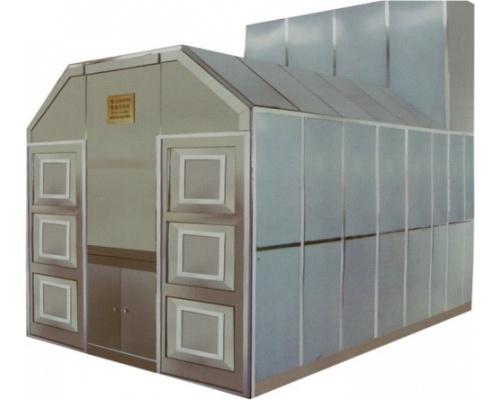 平板火化炉天瑞 TR-6豪华型火化炉