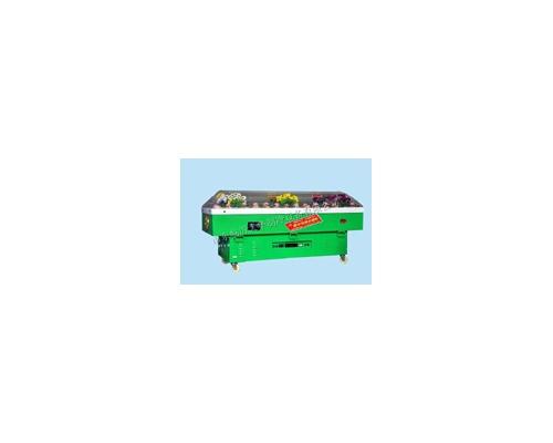F型水晶棺/高档水晶棺规格200*70*100(厘米)