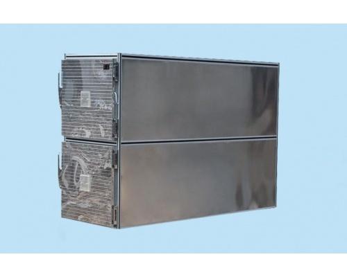 豪华两体太平柜长X宽X高2.4X1.6X1.2(米)