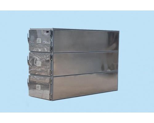 豪华三体太平柜长X宽X高2.4X0.8X1.8(米)