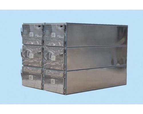 豪华六体太平柜长X宽X高2.4X1.6X1.8(米)