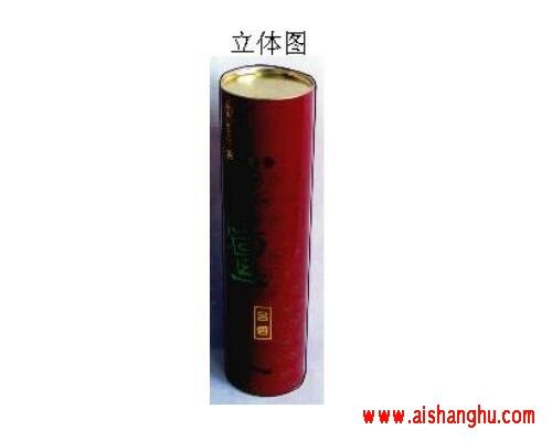 包装罐(檀名香/檀香)精品佛香