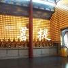 佛教寺庙万佛墙智能工艺效果图