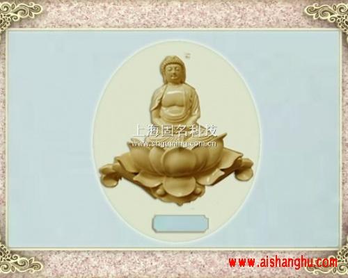 宗教佛教用品单穴骨灰盒存放橱面板