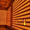 寺庙寺院智能万佛墙电子优点浙江仙廷zjxtwfq-05