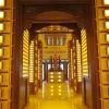 安息堂骨灰盒寄存柜规格新型设计效果案例图梵园