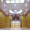 海会塔骨灰盒寄存柜新型设计效果案例图梵园