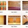 北京佛教万佛墙殡葬产品浙江天境wfq-2