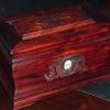 归根盒(红酸枝骨灰盒)骨灰龛国人牌殡葬用品