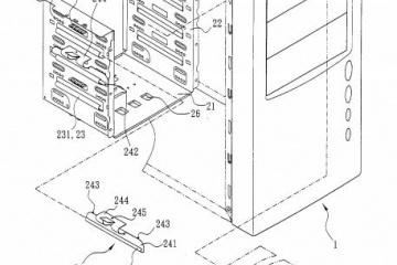 可供安装电子装置的骨灰寄存柜框架