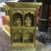 佛教佛龛神楼可定制宗教用品祥源法器