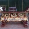 佛教GZ-11 供桌的样式尺寸祥源法器祭祀工艺品