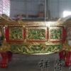 寺庙GZ-14 供台的样式尺寸祥源法器祭祀工艺品