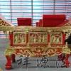 寺院GZ-15 供台的样式尺寸祥源法器祭祀工艺品