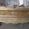 佛堂GZ-18 供台的样式尺寸祥源法器祭祀工艺品