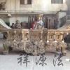 寺庙GZ-19 供台的样式尺寸祥源法器祭祀工艺品