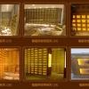 寺庙佛教智能骨灰存放架实体案例照片仙扶缘