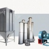 尾气处理设备尾气处理流程恒昊机械