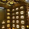 寺庙骨灰盒存放架样式图浙江天达