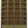 寺庙佛教阳台式智能骨灰存放架箱体设计效果图江西仙廷xt-01