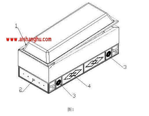 水晶棺的制冷系统保护装置技术参数