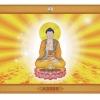 佛教单穴骨灰存放柜面板A1江西元一牌