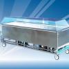 不锈钢水晶棺技术参数沈阳龙威制冷设备厂