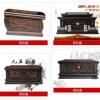 黑檀木骨灰盒图片贵州恒安胜