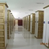 怀念堂骨灰盒寄存架案例效果图片北京宏宇天地