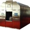LHJ-3型殡仪馆高档智能控制节能环保拣灰火化机山东玲华