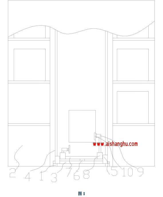 祭祀用方塔式骨灰盒自动存放库品存放装置技术参数