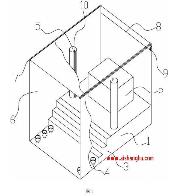 骨灰盒祭拜系统装置技术参数