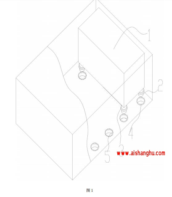 可合葬骨灰盒盒体祭祀用品技术方案