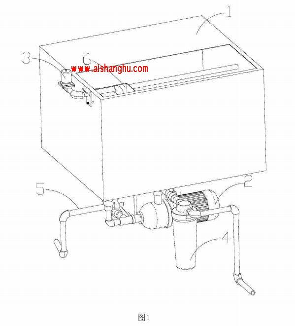 殡葬行业火化机尾气净化处理装置中的脱硫装置技术方案