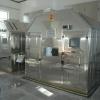 """新一代""""圣火""""牌MZ—2000超节能环保型平板(扒灰)火化机"""