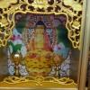 SSD-JCJ-I型寺庙骨灰盒存放架圣火牌上海申东