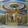 寺庙佛教智能万佛墙装修圣火牌上海申东