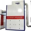 航泰牌全干法立式组合式风冷第五代尾气净化处理设备